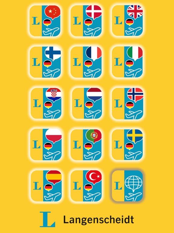 L für die Reise: Reisesätze screenshot 6