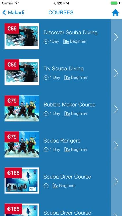 Scuba World Divers