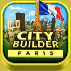Activities of City Builder Paris