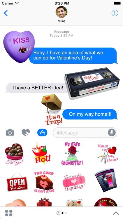 My Crazy Valentine