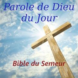 Parole de Dieu du Jour Bible du Semeur