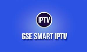 GSE SMART IPTV PRO (Home Entertainment Edition)