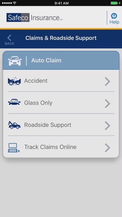 Safeco Roadside Assistance >> Safeco Mobile Apprecs