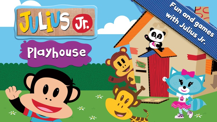 Julius Jr.'s Playhouse screenshot-0