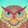 Colorify: un libro para colorear mandala libre