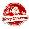 Christmas Sticker Pack by Catchy