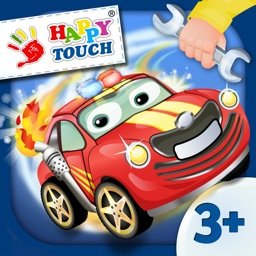 HAPPYTOUCH® Dream Cars Factory