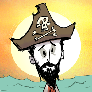Don't Starve: Shipwrecked app