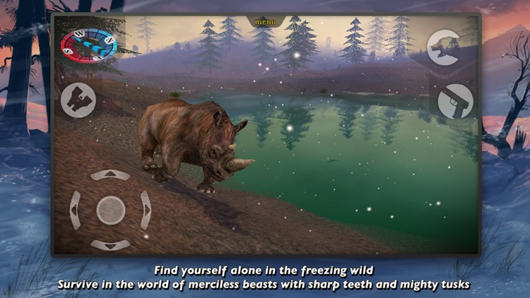 Carnivores: Ice Age Pro screenshot-2