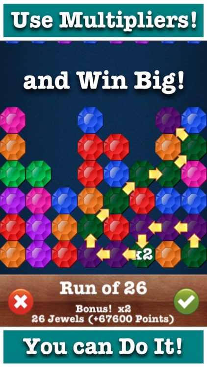 Rainbow Jewels: Connect Matching Color Dots Puzzle screenshot-4