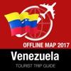 委内瑞拉 旅游指南+离线地图