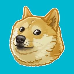 Animal-Stickers