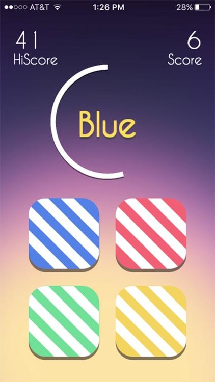 'Color Match'