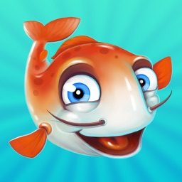 Fish Sudoku cute puzzle game