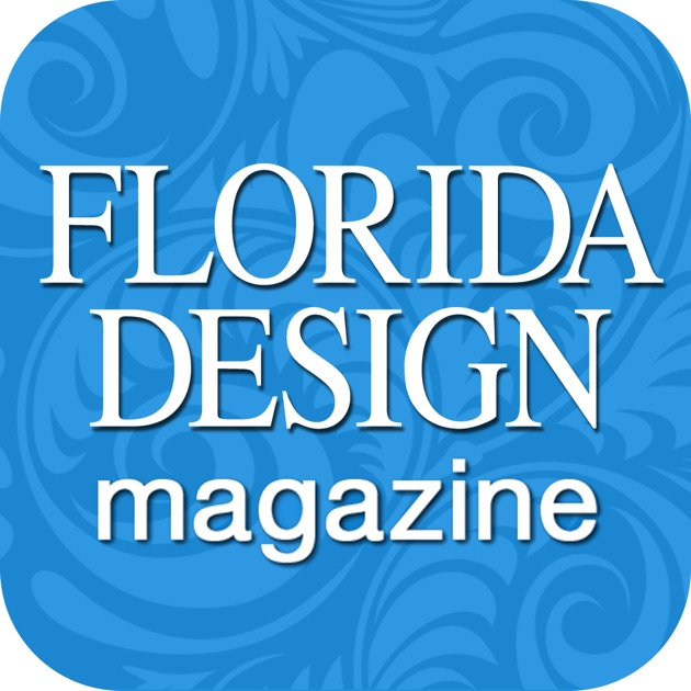 florida design magazine on the app store. Black Bedroom Furniture Sets. Home Design Ideas