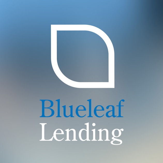 Blueleaf lending on the app store publicscrutiny Image collections