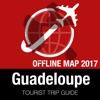 瓜德罗普 旅游指南+离线地图