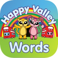 Codes for Happy Valley Words Hack
