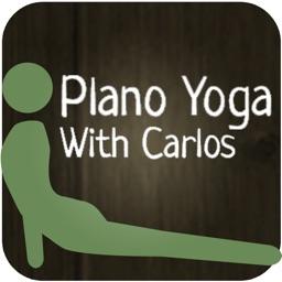 Plano Yoga With Carlos