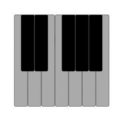 BLE Midi Key Controller