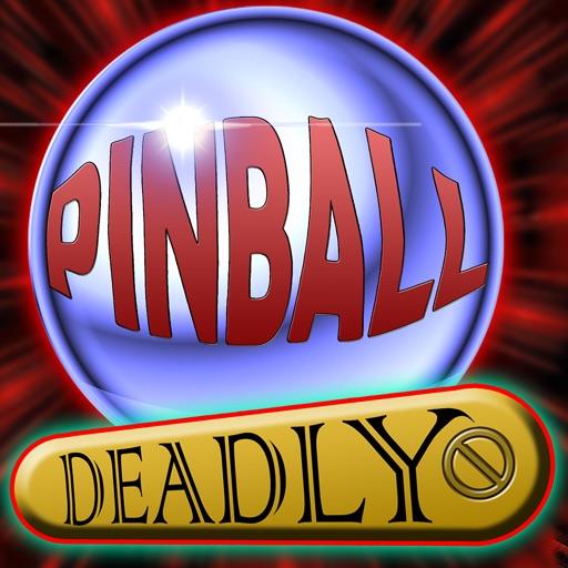 Deadly Steel Pinball – Best Flipper challenge 2017