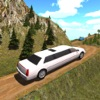 Up Hill Limo Off Road Car Rush