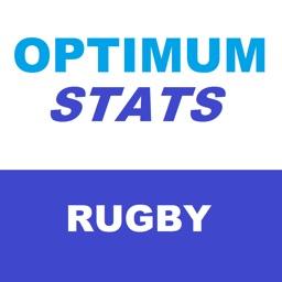 Optimum Stats - Rugby Statistics