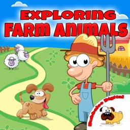 Exploring Farm Animals
