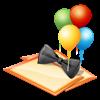Orion Greeting Card Designer - Aidaluu Inc.