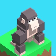 Activities of Save Gorilla - Endless Arcade Chase Challenge