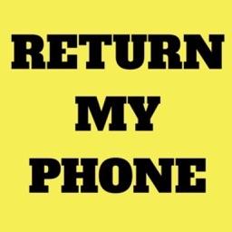 Return My Phone