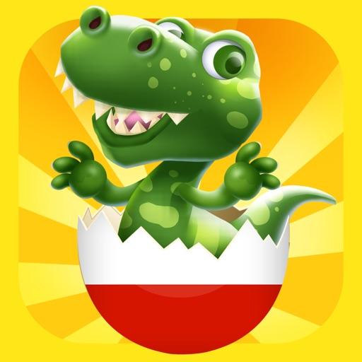 DinoClub. Świat Dinozaurów