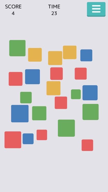 SelectColor - Train eyes game