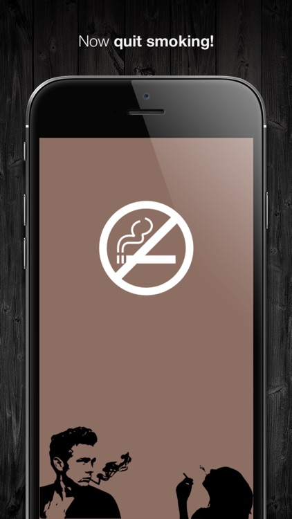 Quit Smoke, Healthy Life! - Smoke Free Now. screenshot-4