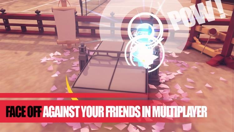 Power Ping Pong screenshot-3