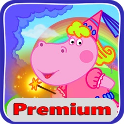Kids Dreamland Adventures. Premium