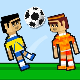 2017 Tap Soccer 2 Player Physics Games