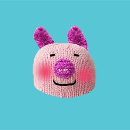 Pignificent – Say it with oink!