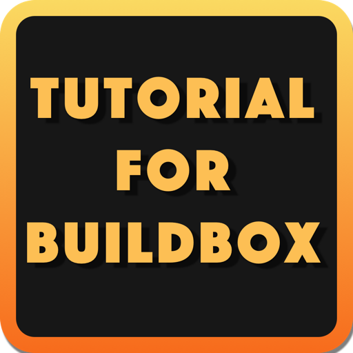Tutorials for Buildbox Game Development v2
