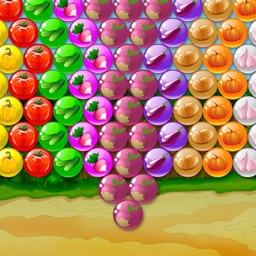 Fertile Farm - Bubble Shooter