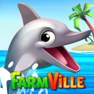 FarmVille: Tropic Escape app