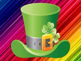 St. Patricks Stickers #1 for iMessage