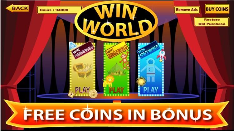 Slots Machine 777 Mega Casino