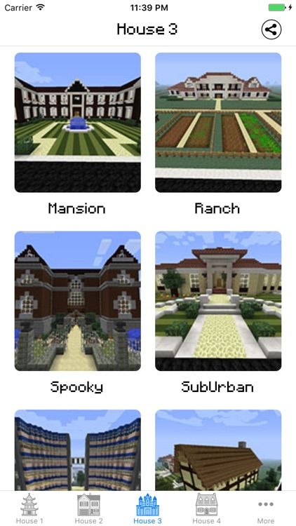 House Building Ideas Guide For Minecraft Pe By Khoa Huynh