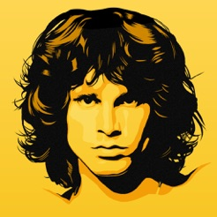 The Doors 9+  sc 1 st  iTunes - Apple & The Doors on the App Store