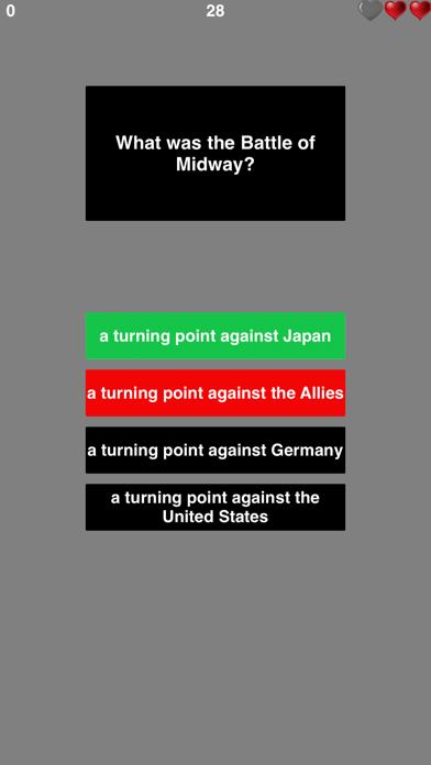 点击获取History Trivia - Test Your General Knowledge
