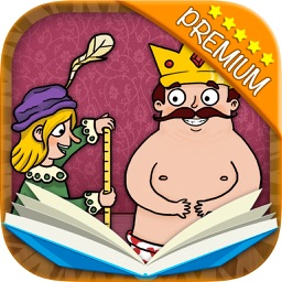 The Emperor's new clothes classic stories – Pro