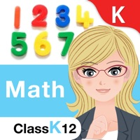 Codes for Kindergarten Kids Math Game: Count, Add, KG Shapes Hack