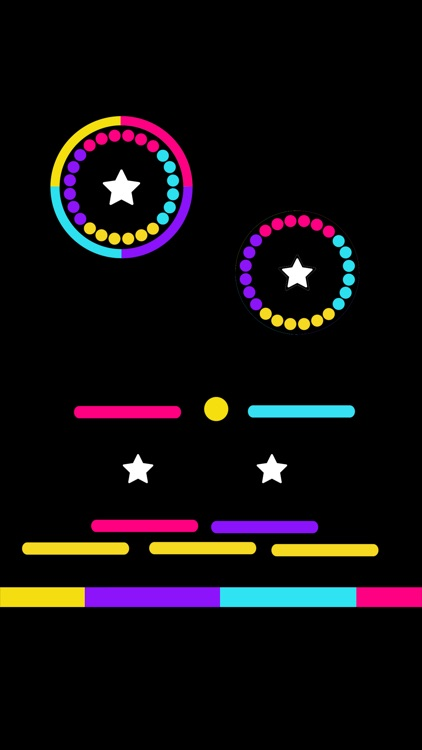 22 seconds to master:Tricky shot ball screenshot-4