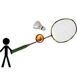 My Badminton Champion Lee Chong Wei Fast我的羽毛球冠军李宗伟